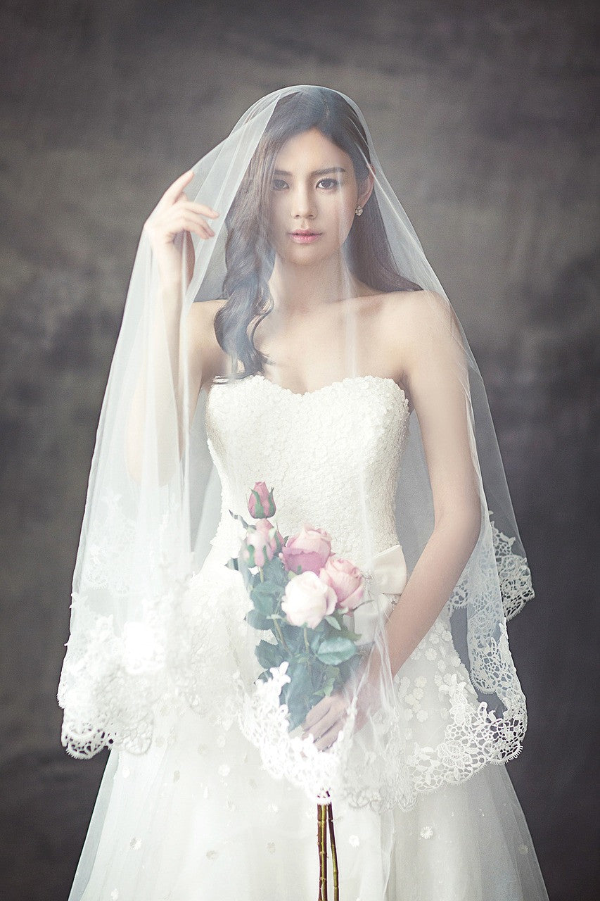 Mistakes Every Bride Should Avoid When Choosing Her Wedding Gown