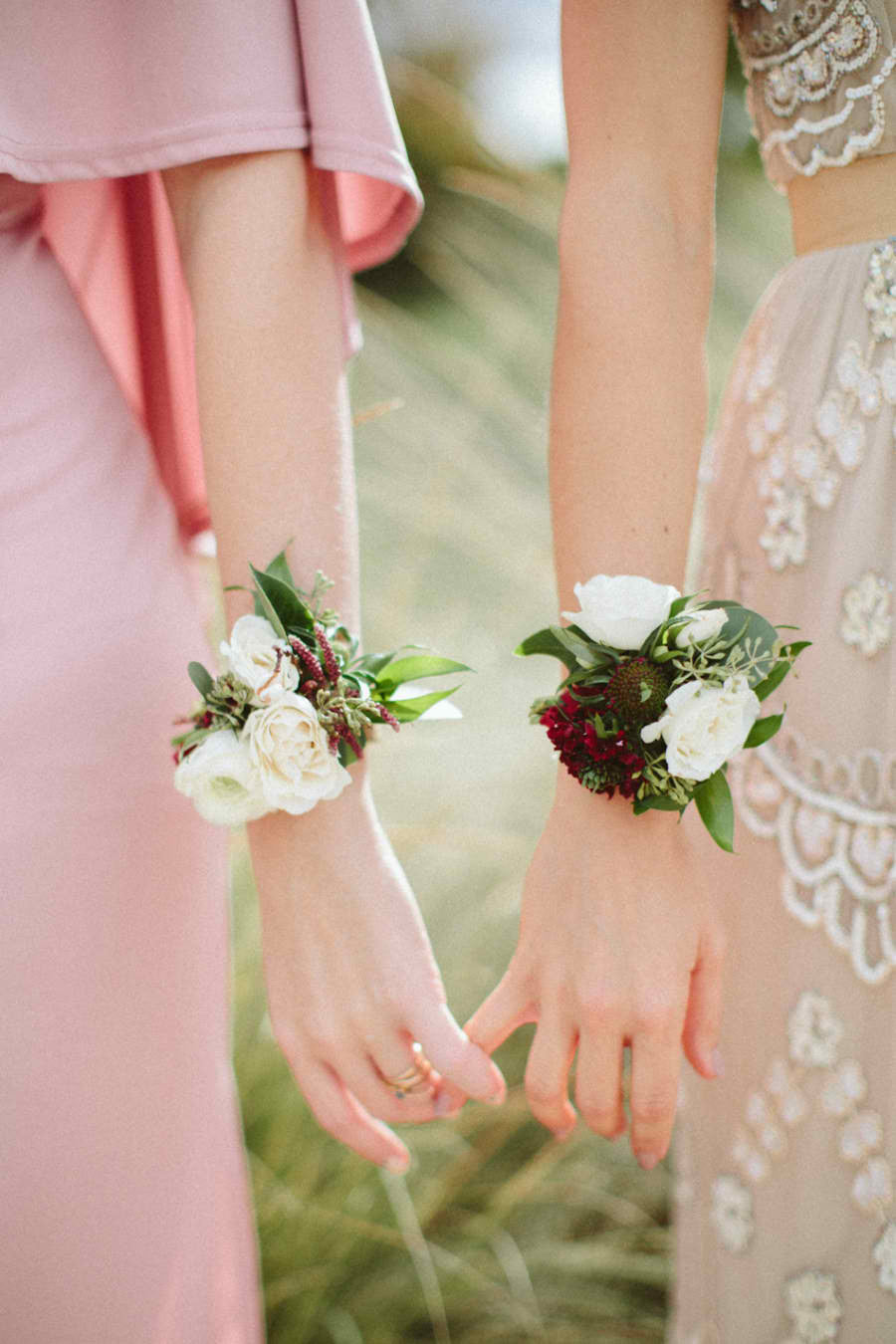 Ways to Step Up Your Summer Wedding Style