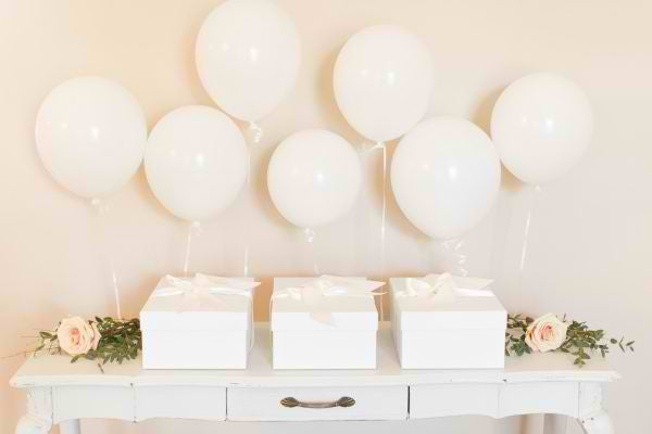 How to Build a Bridesmaid Gift Box