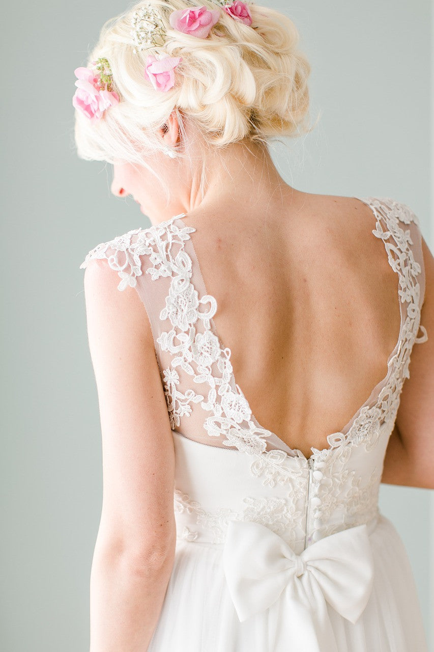 Sexy Backless Wedding Dresses and Why You'll Love Them