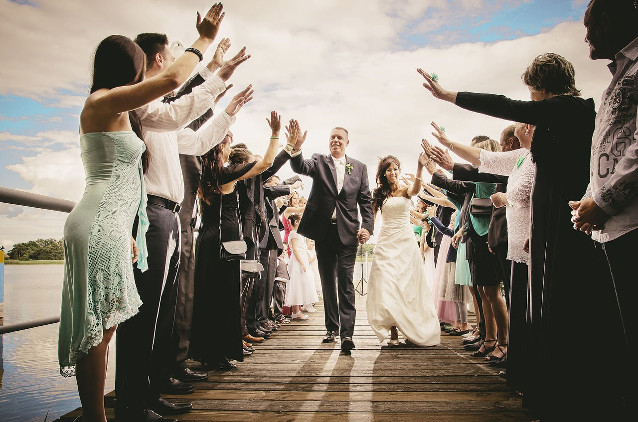 How You Can Cut Costs For Your Wedding Guests