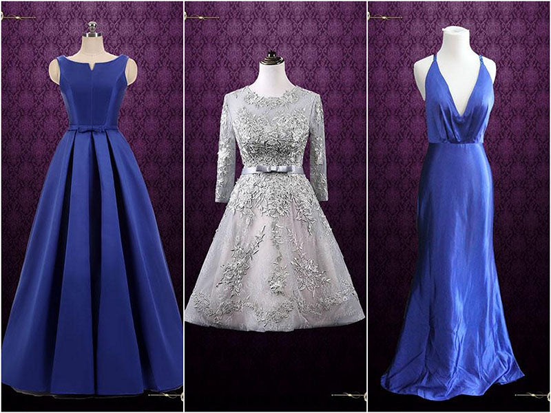 City Bridesmaid Dresses