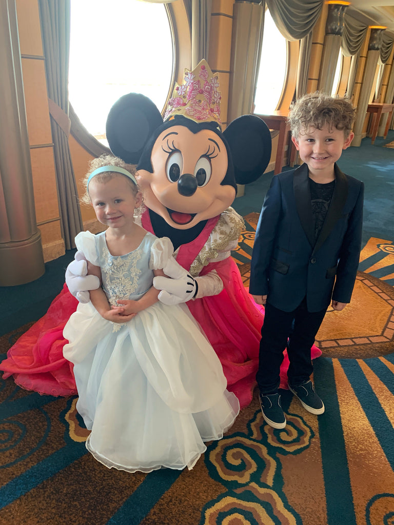 Disney Cruise Dress Up