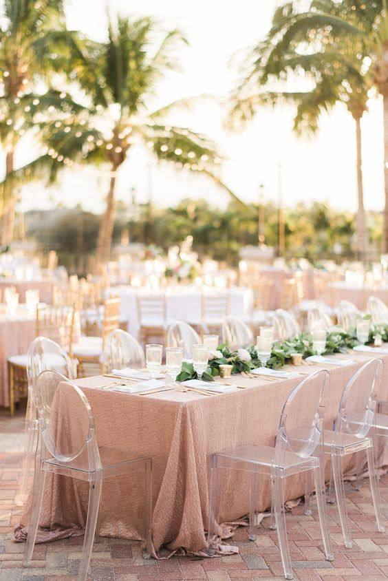 dreamy and ethereal wedding inspiration