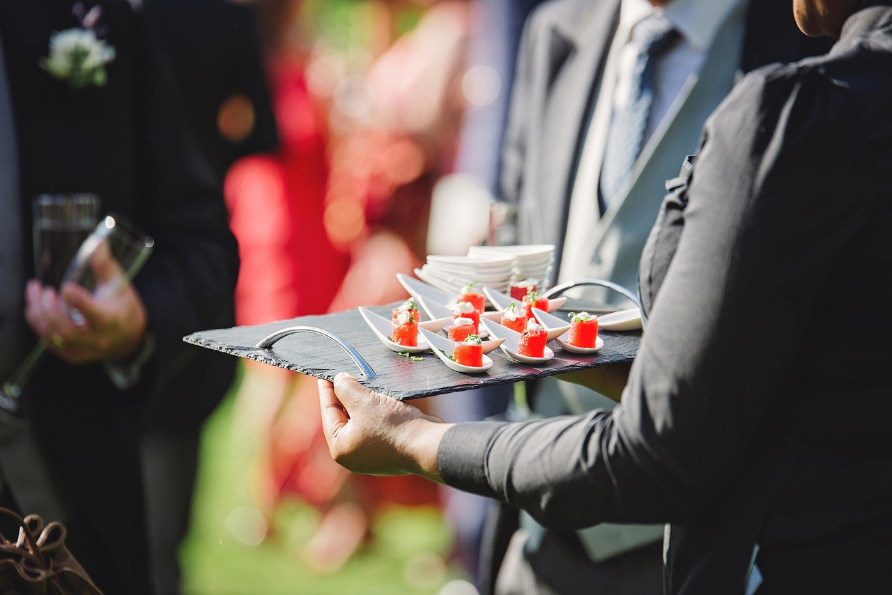 Ways to Make Your Wedding Instantly Luxe