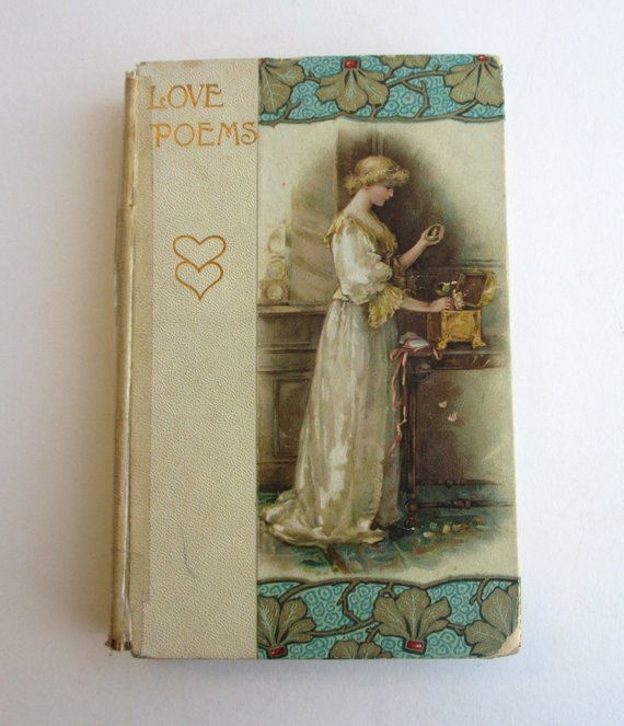 love poems wedding guestbook