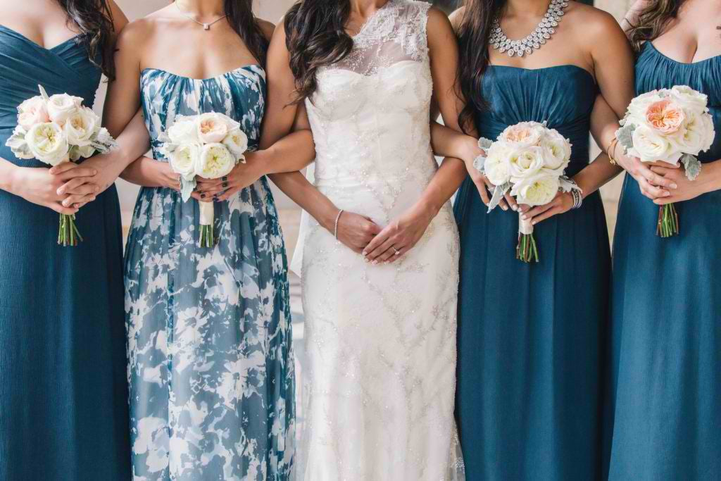 Ways to Make Your Maid of Honor Stand Out
