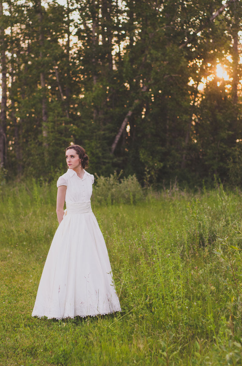 Melinda's Fairy Tale Wedding