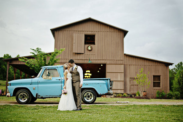 Country Barn Wedding Venue