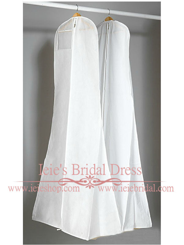 Extra Long Full Length Wedding Dress Garment Bag – ieie