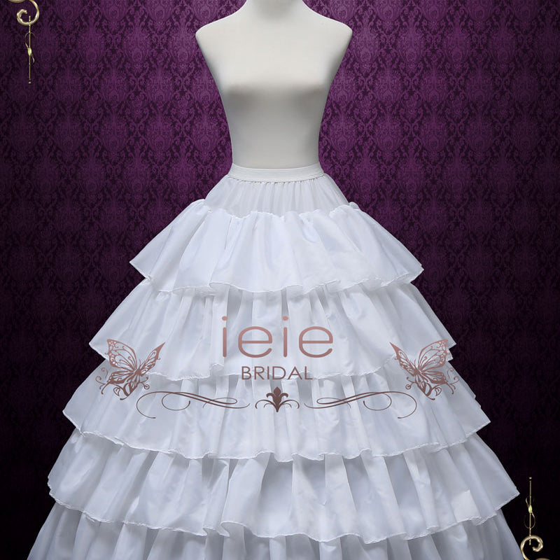 Ball Gown Petticoat