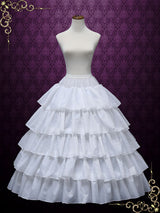 Ball Gown Petticoat PT1003