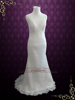 Convertible Ball Gown Wedding Dress | Jill