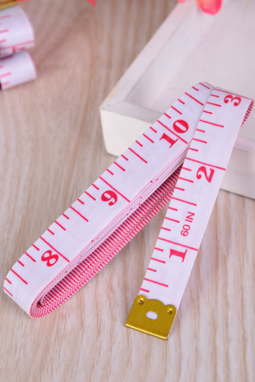 60'' Measuring Tape for Dress Measurements