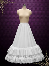 A-line Wedding Dress Petticoat PT1004