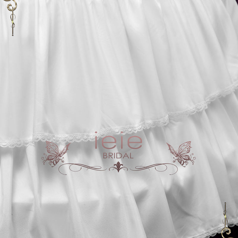 A-line Wedding Dress Petticoat