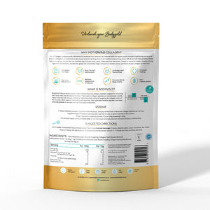 BodyGold | Bioactive Collagen