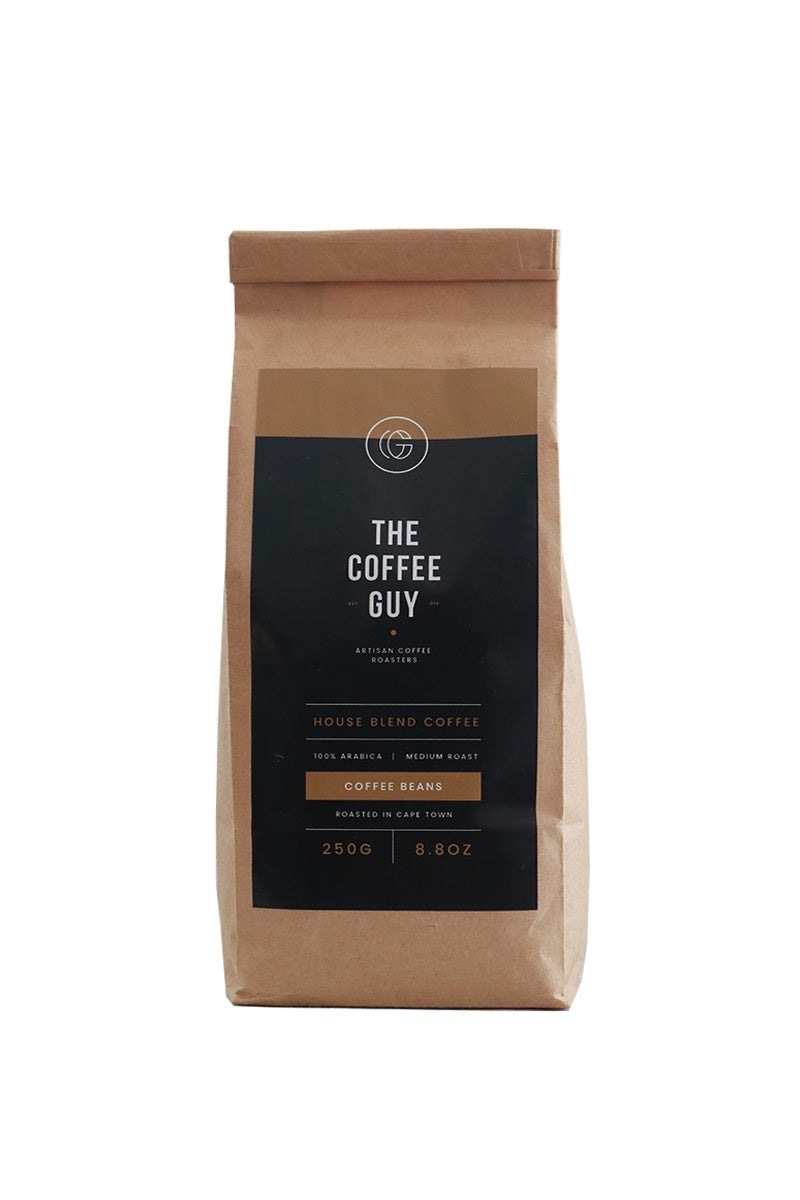 The Coffee Guy | House Blend