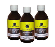 Load image into Gallery viewer, Nordens Ultimate | Liposomal Vit C Ultimate Immune Booster