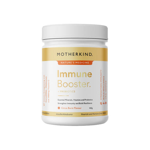 Motherkind | Immune Booster + Probiotics