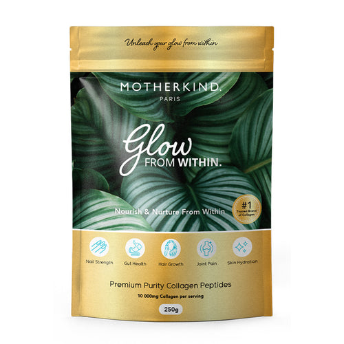 Motherkind | Glow From Within Collagen