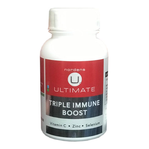 Nordens Ultimate | Triple Immune Boost
