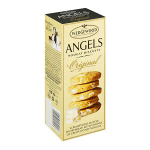 Wedgewood | Angel Nougat Biscuits