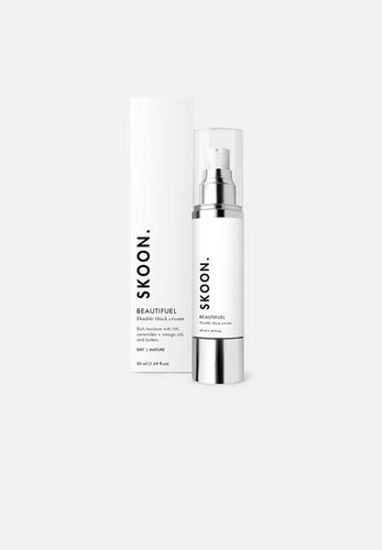 SKOON | Beautifuel Moisturiser