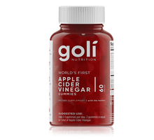 Load image into Gallery viewer, Goli Nutrition | Apple Cider Vinegar Gummies