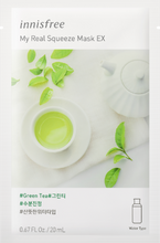 Load image into Gallery viewer, Innisfree | Sheet Mask