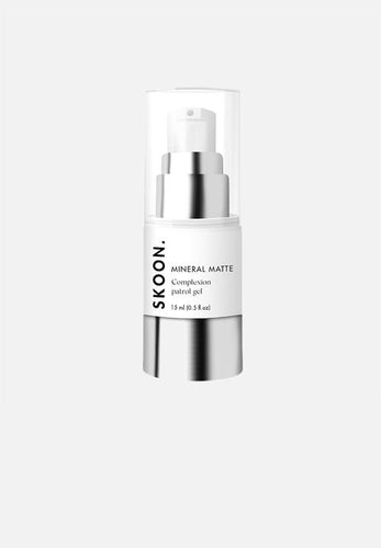 SKOON | Mineral Matte Serum