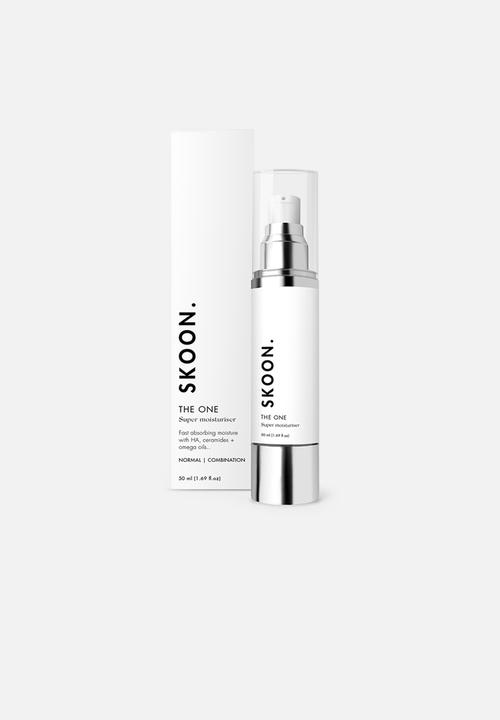SKOON | The One Super Moisturiser