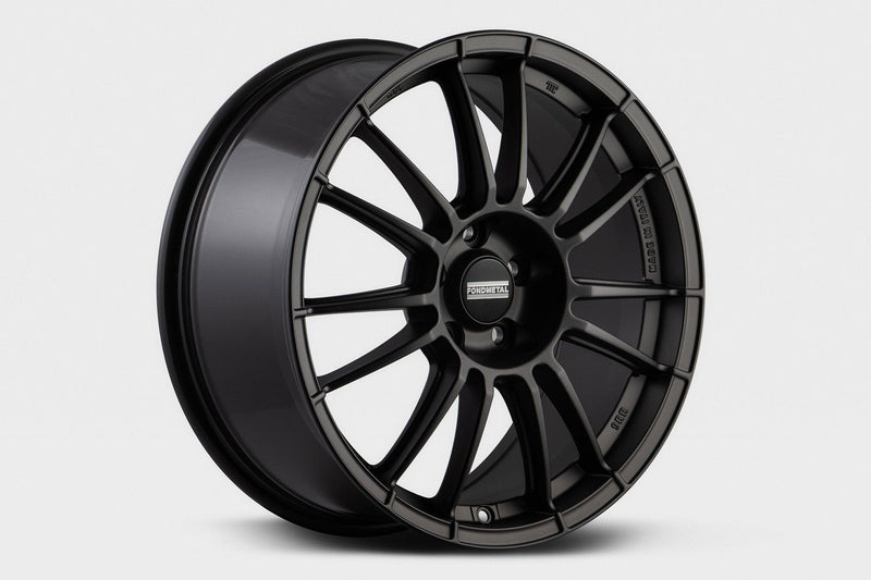 9RR Alloy Wheel by FONDMETAL