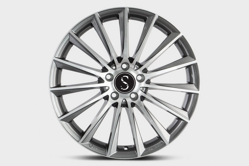 AIDON Alloy Wheel by Fondmetal