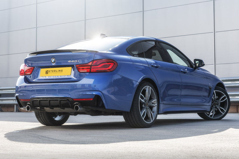 BMW 4 Series Gran Coupe - Type S Exterior Conversion