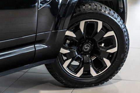 Land Rover New Defender Fully Forged Alloy Wheel 10x20