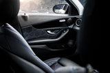 Mercedes C Class  Interior Conversion: Hemiola Design