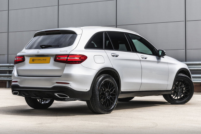 Mercedes-Benz GLC - Type S Exterior Conversion