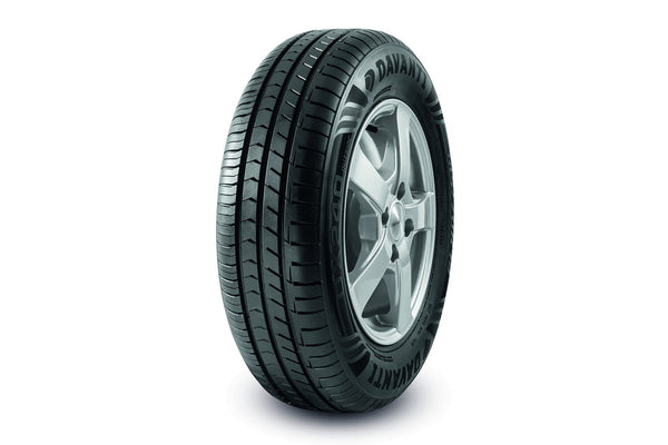 Davanti Tyres - DX240 Pattern Low Noise Car Tyre