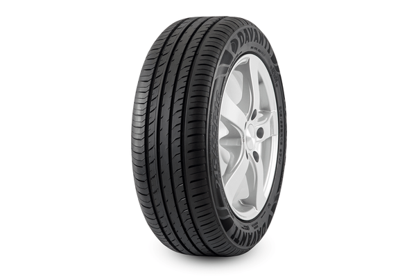 Davanti Tyres - DX390 Pattern Low Noise Car Tyre