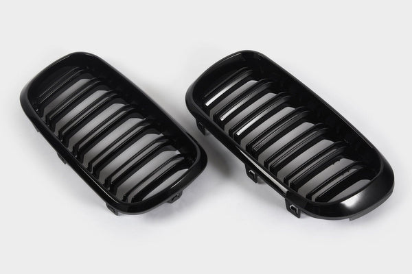 BMW X5 M Performance Style Double Grille (F15)