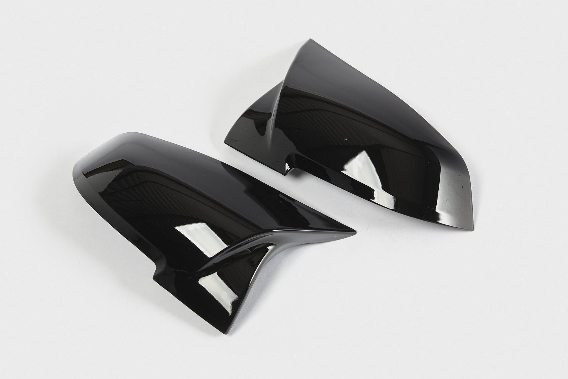 BMW 3 Series M Performance Style Wing Mirror Covers (F30/F31) - Pair