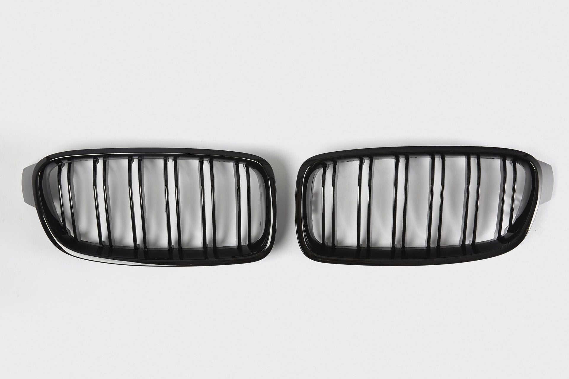 BMW 3 Series M Performance Style Twin Slat Grille (F30/F31)