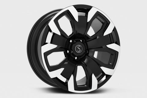 Land Rover New Defender Alloy Wheel 10x20