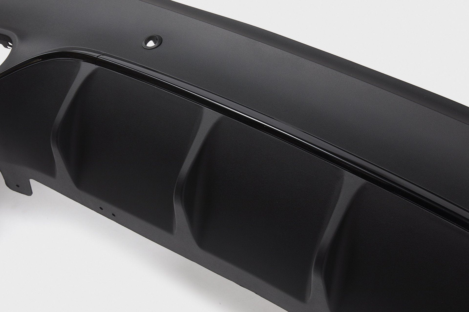 Mercedes-Benz GLC 200 Rear Diffuser (X253)