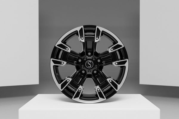 Sterling Jeep JL Alloy Wheel 8x17""