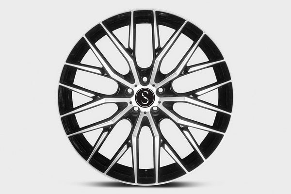MAKHAI Alloy Wheel by Fondmetal