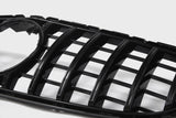 Mercedes-Benz C-Class AMG C63 Style Grille  (W205 with camera)