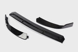 Mercedes-Benz C-Class High Performance Front Splitter (W205)