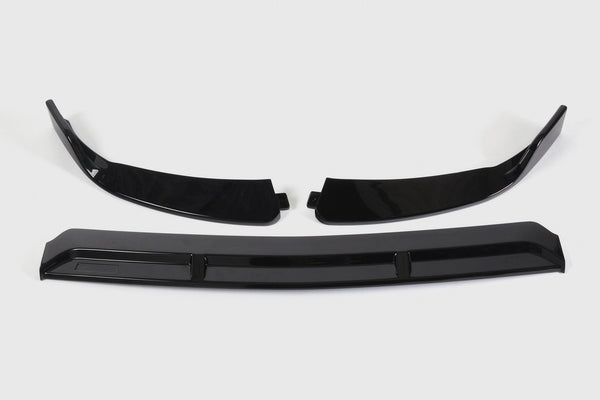 Mercedes-Benz C-Class C63 AMG Style Front Splitter (W205)